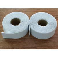 China Double Side Butyl Rubber Tape , Waterproof Rubber Tape For Window / Cars on sale