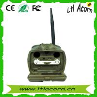 China New Mobile Scouting Hunting Camera Ltl-6210M Series MMS GSM Camera with 32GB SD Card hunting thermo vision camera wholesale