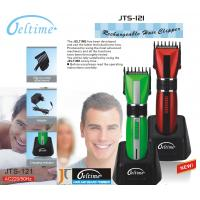 China Cordless Rechargeable MENS Pro PRECESION BODY Hair Clipper Beard Trimmer Kit Set GROOMSMAN Family Travel Barber JTS-121 wholesale