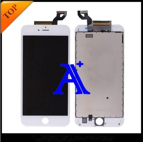 Quality Hot selling AAA+ lcd screens touch digitizer for iPhone 6s plus, glass+frame+display for iphone 6s plus for sale