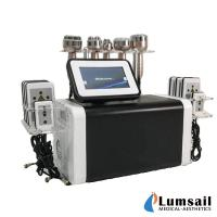 China Lipo Laser Multifunctional Diode Laser Liposuction Equipment BS-DLS3 Noninvasive Fat Reduction Machine on sale