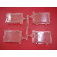 China 3D Plastic Injection Mold , HASCO Base Precise LED Light Component Mould on sale