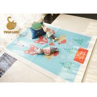 China Commercial Non Slip Area Rugs Indoor Outdoor With SGS Certificate wholesale