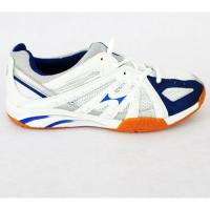 China 2011 new style badminton shoes wholesale