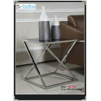 China 1520,Temperate glass table,living room furniture wholesale