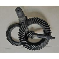 China Transmission Parts Spiral Bevel Gear Crown Wheel And Pinion For NISSAN wholesale