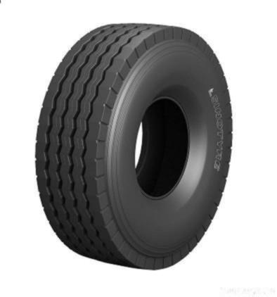Quality Radial Tractor Tyres (brand New) for sale
