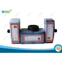 China IR-270BK Inkjet Printers Ink Black for Domino Printer 1200ml Volume for sale