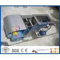 China High effiency 5T-20TPH fruit crusher(apple/pear/pineapple) for making fruit juice wholesale