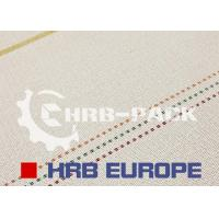 Buy cheap HRB-K Corrugated Machine Parts Woven Type Corrugator Belt For Fobser Corrugation from wholesalers