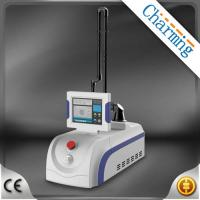 China Fractional E Light Laser Skin Treatment Machine For Surgical Scar Removal wholesale