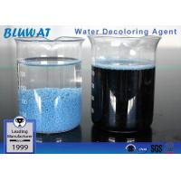China Water Treatment Water Decoloring Agent Flocculation Organic Polymer Color Remove Chemicals wholesale