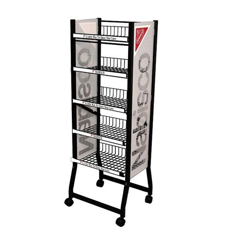 Wire Snack Rack Images