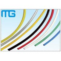 China Heat Shrink Tubing For Wires with ROHS certification,dia 0.9mm wholesale