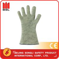 China SLG-GKKK35-33 HTR  working gloves wholesale
