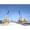 China ZYC180 Hydraulic Pile Driving Machine For Precast Concrete Pile Foundation wholesale