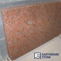China G562 Maple Red Granite Countertop wholesale