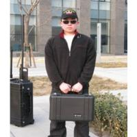 China Portable Suitcase Jammer Eod Tools Kits With Complete Coverage And 200W Power Adapter on sale