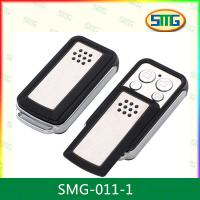 China New products Wireless RF remote control duplicator copy rolling code SMG-011 on sale