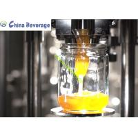China Concentrated Juice Packing Machine , 12000 Bph Fruit Juice Packaging Machine on sale