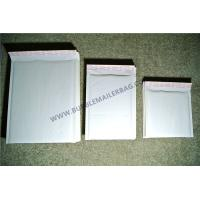 "China Self Seal Kraft Bubble Mailers Black 5""X10"" #00 wholesale"