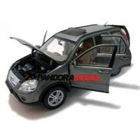 China Diecast Model -- Car Model - Honda CR-V (2006 Dark Silver) wholesale