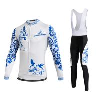 China Never Fade  Compression Sports Cycling uniform Can Printing any Color and Logo on sale