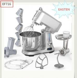 China Planetary Stand Mixer/ Baking Mixer Machine/ Multi-function Stand Fresh Milk Cake Mixer wholesale