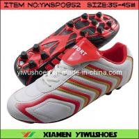 China Soccer/Football Shoes (YWSP0952) wholesale