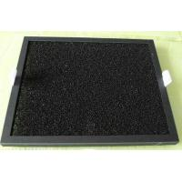 China Panel Honeycomb Coconut Shell  Activated Carbon Mesh  Bad Air Removing on sale