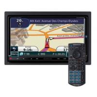 China HD 800*480 Touch Screen 7 inch sat nav with  AV-IN Bluetooth DVB-T ISDB-T wholesale