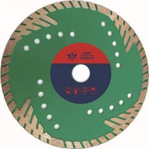 China 12 Inch  230mm Diamond Stone Cutting Disc   On  Circular Saw By Deep Drop Segment on sale