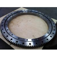 China dredger slewing bearing, China 50Mn slewing ring, turntable bearing for dredge boat wholesale