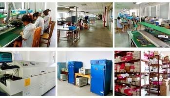Nanjing Chieful Science & Technology Co., Ltd.