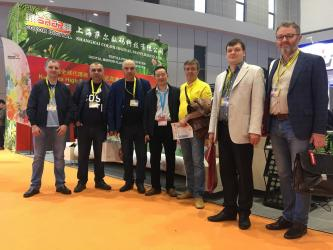 Shanghai Color Digital Supplier Co., Ltd.