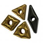 China Zhuzhou Kelite Own Design CNC Turning Inserts Carbide Tools For Steel wholesale