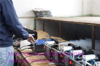 GUANGZHOU MALANBAO ELECTRONIC LIGHTING EQUIPMENTS CO.,LTD