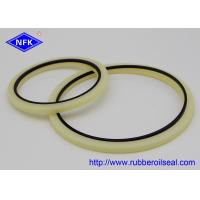 China Polyurethane Hydraulic Rod Seals , Piston Rod Seal FQ0259-F5HBY Oil Cylinder Applied  on sale
