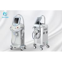 China Professional Laser Hair Removal Device / Laser Shaving Machine Pain Free on sale