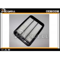 China High Flow Car Cabin Air Filter 1500A023 For Mitsubishi Lancer Asx Outlander wholesale