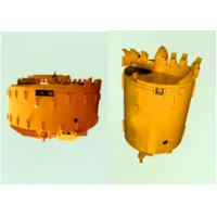 China Drilling Accessories of clay bucket series on sale