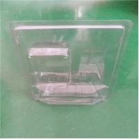 China blister clamshell packaging with hanging holes customerisePVC/PET/blister products on sale