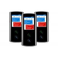 China WiFi Instant Voice Translator Device 2.4 Inch IPS Capacitive Touch Screen wholesale