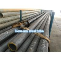 China Q195 Mechanical Steel Tubing Erw Welded For Low Pressure Liquid Delivery GB/T3091 wholesale