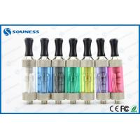 Buy cheap Blue Green Mini Vivi Nova Clearomizer / Vaporizer With EGO / 510 Batteries from wholesalers