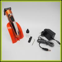 RF-607A Cheap Price Auto Hair Cutting Machine Rechargeable Hair Clipper Barber Trimmer