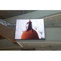 Quality Chinese P4 512*512mm Indoor Video HD Full Color LED Display Panel LED Wall/LED for sale
