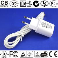China portable usb charger for smartphone 5V 1A wholesale