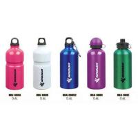 China Stainless aluminum drinking bottle(metal water bottle) wholesale