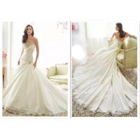 China Simple Style A Line Style Wedding Dresses For Bridesmaid Multi Colors wholesale